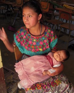 Guate Madonna8x10